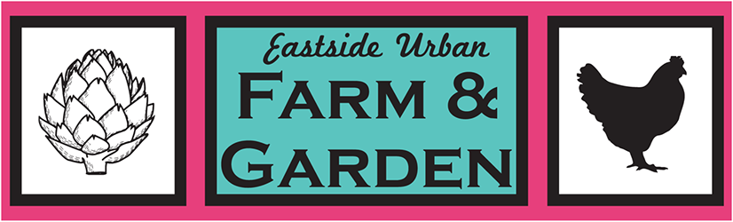 Eastside Urban Farm and Garden